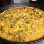 Learn How to Make Paella Vallenciana