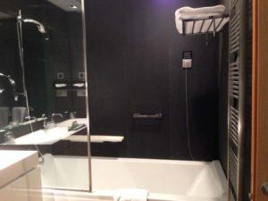 Parador de El Saler Guest Room Bath