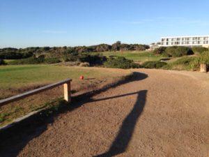 Parador de El Saler Golf