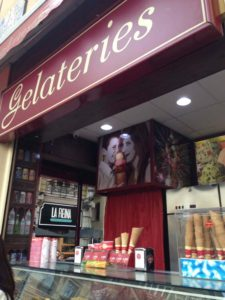 Gelateries in Valencia for Those Who Love Gelato
