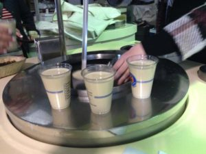 From Tiber Bean to Horchata at MonOrxata Factory