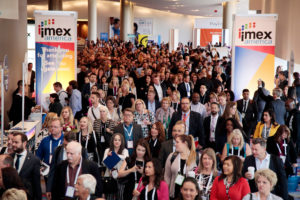 IMEX America 2017 Opening Day