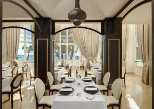 Gran Hotel Miramar Resort and Spa Hotel Restaurante