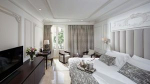 Gran Hotel Miramar in Malaga Premier Guest Room