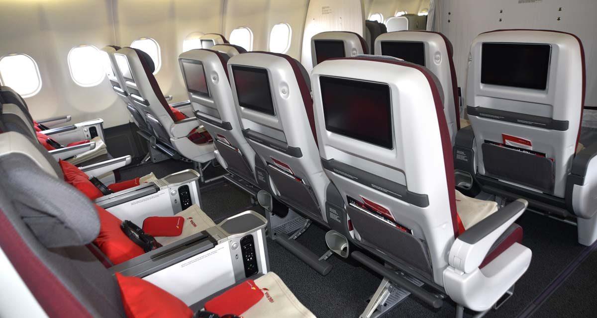 Iberia Airlines Premium Economy Review
