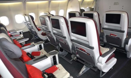 Iberia Airlines Premium Economy Review