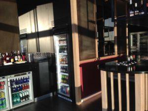 Iberia Business Lounge T4 Open Bar