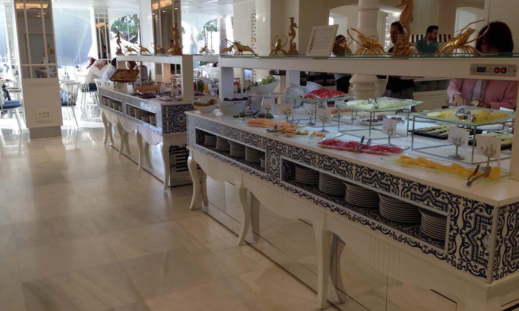 Gran Hotel Miramar Malaga Review