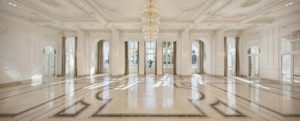 Gran Hotel Miramar Malaga Resort Meeting Room