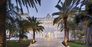 Gran Hotel Miramar Resort and Spa Exterior