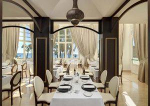 Gran Hotel Miramar Resort and Spa Restaurante