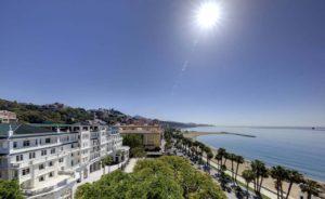 Gran Hotel Miramar Sea View