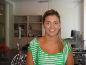 Ana Charters Jessen, CITITRAVEL