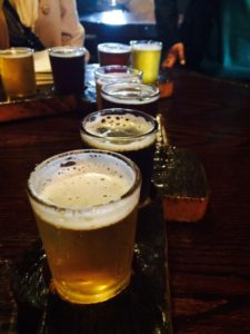 Artisan Craft Beer at Country Boy Brewing