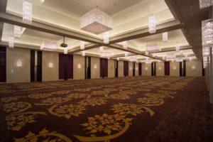 BCC World Ballroom