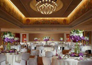 Bangkok Anantara Bangkok Siam ballroom