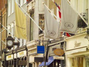 Bond Street Shopping
