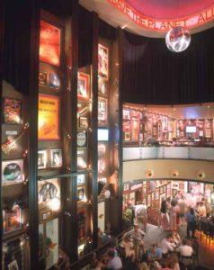 Hard Rock Cafe in Lisbon, Portugal