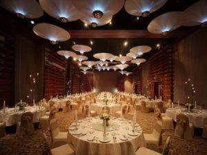 Hilton Bangkok Grand Ballroom