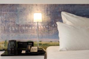 Hilton Madrid Airport Room Details