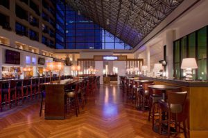 Hyatt Lexington Lobby Bar