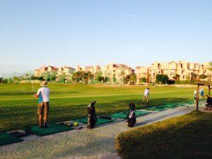 InterContinental Mar Menor Golf Course