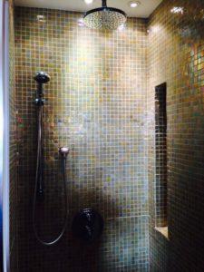 InterContinental Mar Menor Guest Room Bath Shower