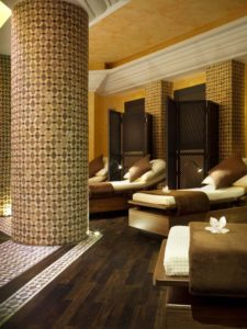 InterContinental Mar Menor Spa Relaxation Lounge