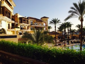 InterContinental Mar Menor Spain Exterior View