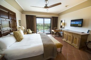 InterContinental Mar Menor Standard Double Room