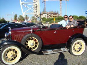 Genésio Laranjo Antique Cars