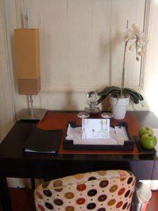 Heritage Av Liberdade Guest Room Desk