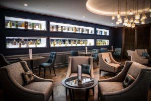 London Hilton EDG Whiskey Lounge