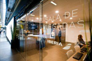 Madrid Barajas VIP Lounge T4