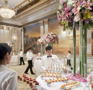 Mandarin Oriental Bangkok Ballroom