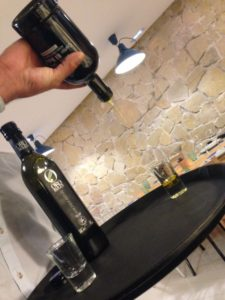 Pro Bailen Olive Oil from Southern Spain