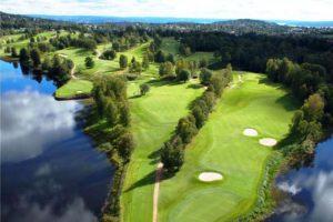 Oslo Golf Club Bogstad