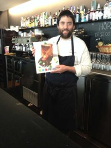 Abaco Chef and Pintxos Book