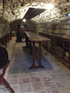 Private Space Inside Hacienda Del Alamo