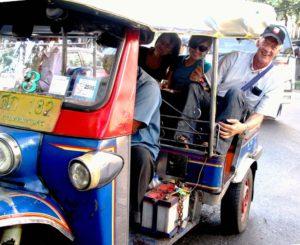 Tuk Tuk Food Tour in Bangkok