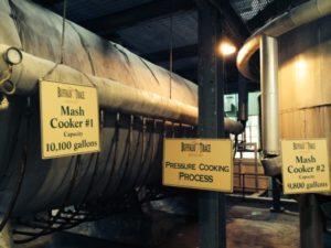 Buffal Trace Distillery