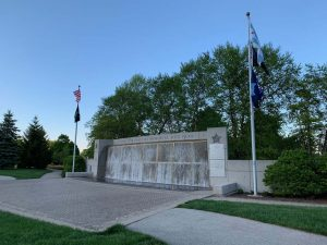 Gold Star Families Memorial Park