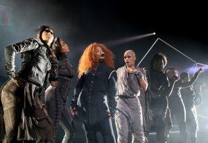 Janet Jackson Opening Night - Metamorphosis - The Las Vegas Residency