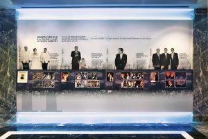 Hilton Chicago History