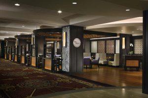Hilton Chicago 720 Restaurant