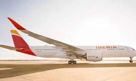 Iberia to Launch Washington, DC to Madrid Flights in 2020