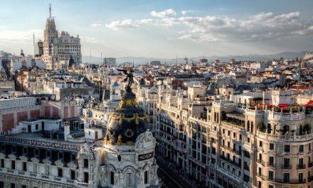 Iberia Offers Stopover in Madrid Program